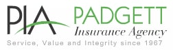 Padgett Insurance Agency Inc.